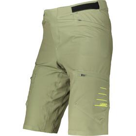 Leatt MTB All Mountain 2.0 Pantaloncini Uomo, verde oliva
